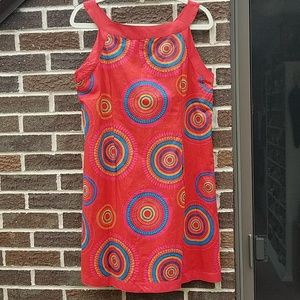 Coline Sun Dress